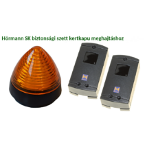 Hörmann SK biztonsági szett kertkapu meghajtáshoz