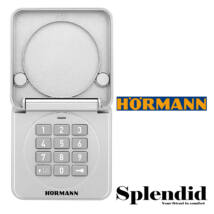 HÖRMANN FCT 10-1 BS BiSecur rádiós kódkapcsoló