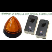 Hörmann SK biztonsági szett LineaMatic kertkapu meghajtáshoz