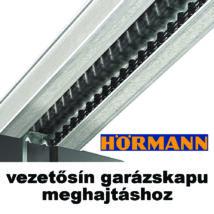 Hörmann FS2 M közepes hosszúságú vezetősín garázskapu meghajtáshoz