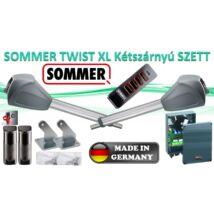 SOMMER TWIST XL KÉTSZÁRNYÚ KAPUNYITÓ SZETT