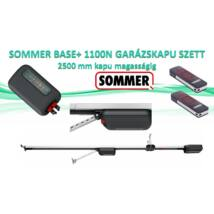 SOMMER BASE+ 1100N GARÁZSKAPUNYITÓ SZETT