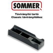 Sommer Távirányító tartó Classic 4 gombos távirányítóhoz