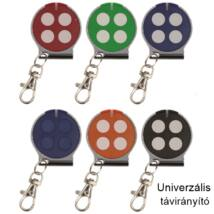 Multi-color kerek - univerzális távirányító