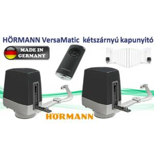 HÖRMANN VersaMatic 2 szárnyaskapu meghajtás SZETT