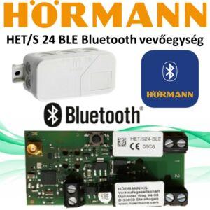 Hörmann HET/S 24 BLE Bluetooth vevőegység