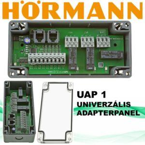 Hörmann UAP 1 univerzális adapterpanel
