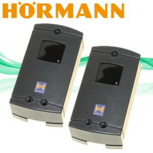 Hörmann Egyutas fénysorompó EL 301