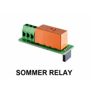 SOMMER RELAY RELÉ
