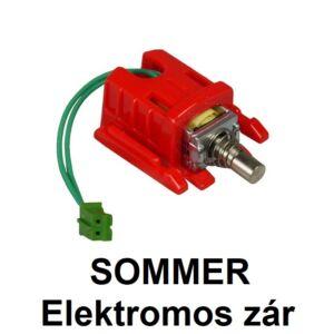 SOMMER Elektromos zár