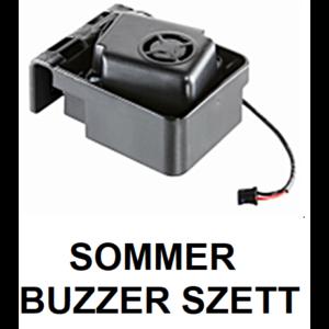 SOMMER Buzzer szett riasztó