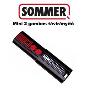 Sommer Mini 2 gombos távirányító