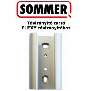 Alumínium távirányító tartó  Flexy távirányítóhoz