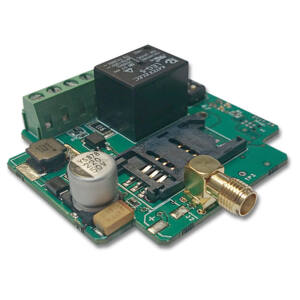 MultiOne GSM GSM kapuvezérlő Segítség