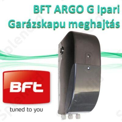 BFT Argo G Ipari GARÁZSKAPU meghajtás