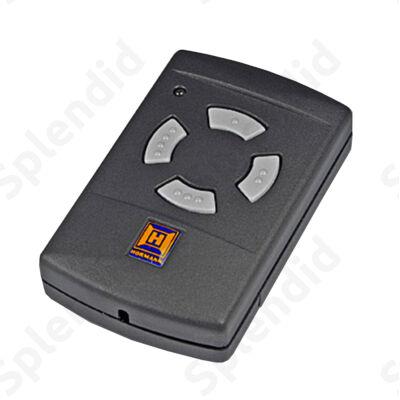 HSM 4 négygombos mini távirányító 40 MHz