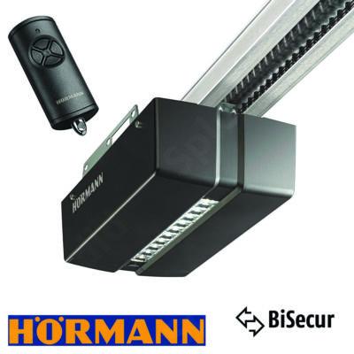 Hörmann ProMatic 4 garázskapu meghajtás K sínnel