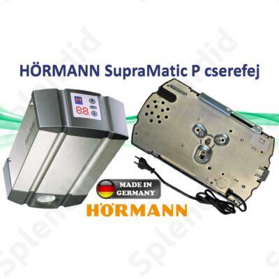 Hörmann SupraMatic P garázskapu meghajtás cserefej