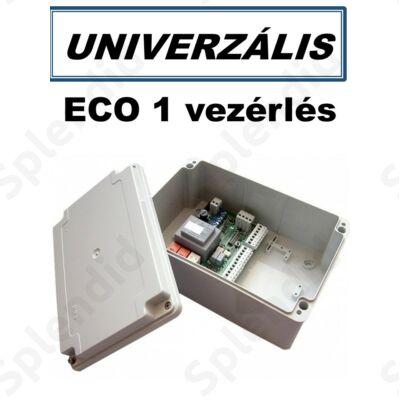 Eco 1 vezérlő