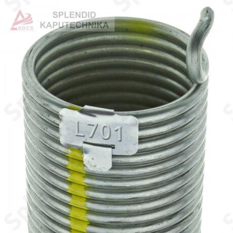 Hörmann L701 (L20) torziós rugó
