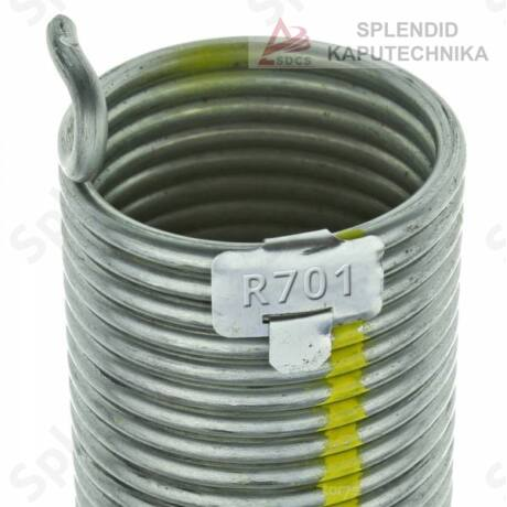 Hörmann R701 (R20) torziós rugó