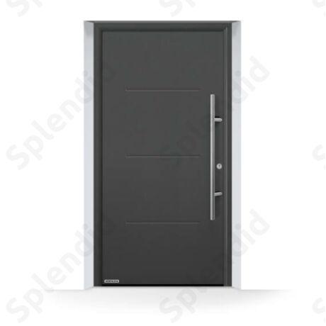 Thermo65 515 RAL 9016 fehér bejárati ajtó