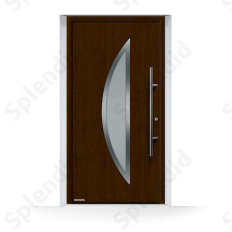 Thermo65 810S RAL9016 fehér bejárati ajtó