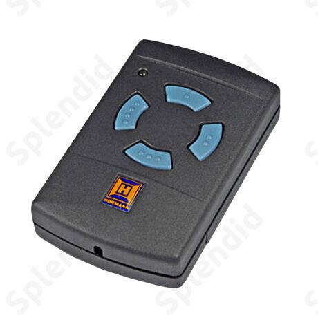 HSM 4 négygombos mini távirányító, 868 MHz