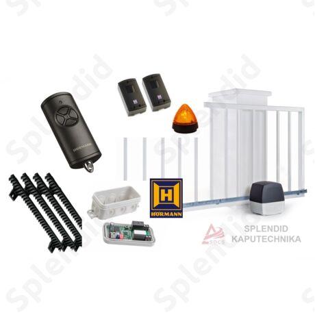 Hörmann LineaMatic H tolókapunyitó szett + gyári SK biztonsági csomaggal