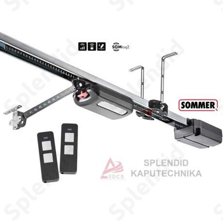 Sommer Aperto A550L garázskapu nyitó szett