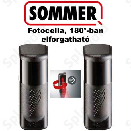 SOMMER Fénysorompó (Fotocella), 180°- ban elforgatható